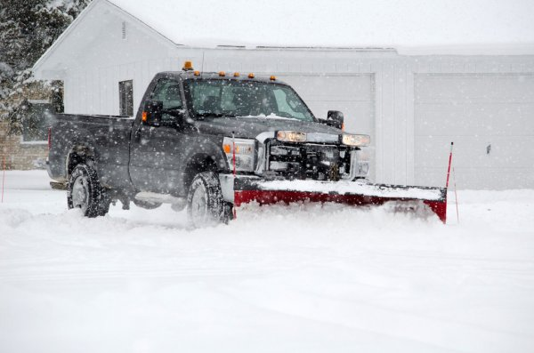 Rolla Snow Removal